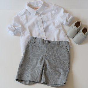 Toddler Dress Shorts